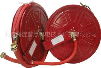 消防水带卷盘